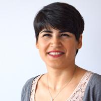 Sahar Mirzaie